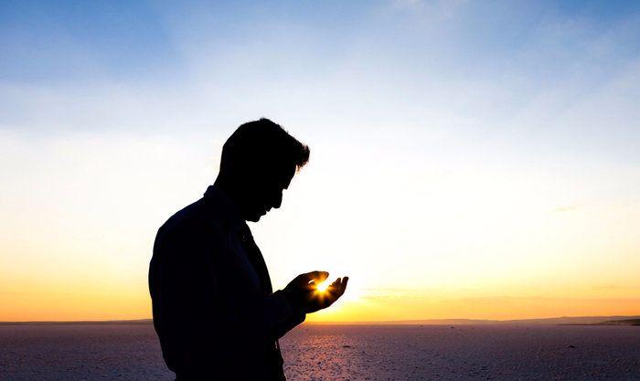 Dua Macam Doa