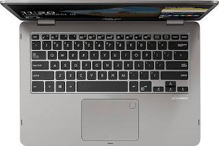 ASUS VivoBook Flip 14 TP401MAAH21T