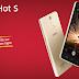 Prix smartphone Infinix Hot S au Maroc