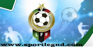 المنتخب الليبي لكرة القدم Lybia National Football Team
