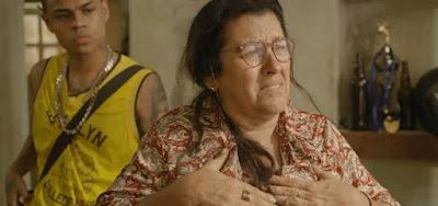 Amor de Mãe: Lurdes descobre que seu filho desaparecido teve destino trágico