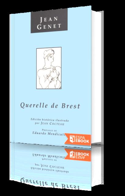 Querelle - Brest Jean Genet [PDF]
