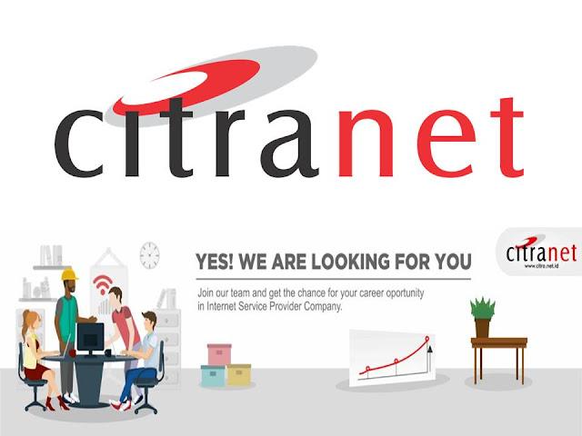 Informasi Lowongan Kerja SMK, D3, S1 PT Jembatan Citra Nusantara Posisi Technical Support Domain Hosting, Customer Relationship Officer, Etc
