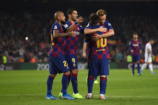 Barcelona to terminating contracts of some senior team if no offers arrive