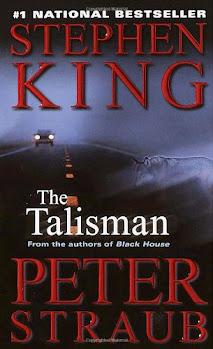 The Talisman - Book Horror - Stephen King