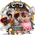 تحميل لعبة One Piece Pirate Warriors 4 لأجهزة الويندوز