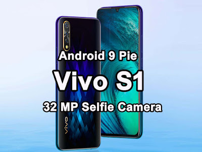 Vivo s1 4 gb ram variant goes on its first sale today offers price specifications