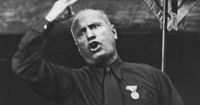 Mussolini e la sifilide