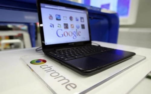 Google introduced the earch by tab option in Chrome OS