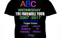 ABC Wednesday, parenting blog, christian blog