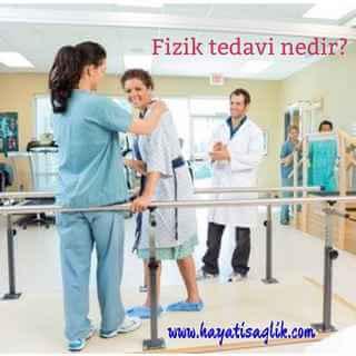 Fizik tedavi