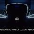 Lexus Releases Future of Luxury Report for New Decade