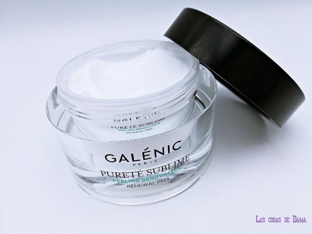 Favoritos 2017 Galenic belleza cosmética tratamiento facial corporal cabello beauty limpieza