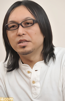Nakamura Kenji
