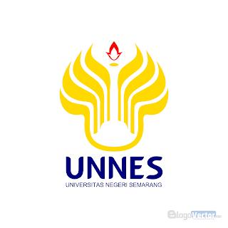 Universitas Negeri Semarang Logo vector (.cdr)