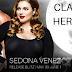 Release Blitz - Claimed by her Jaguar by Sedona Venez