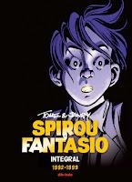 Spirou y Fantasio