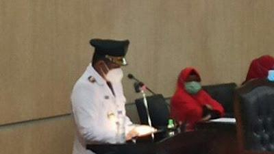 Pidato Pertama Wali Kota Medan Bobby Nasution Usai Dilantik, Beberkan Strategi Tangani Banjir