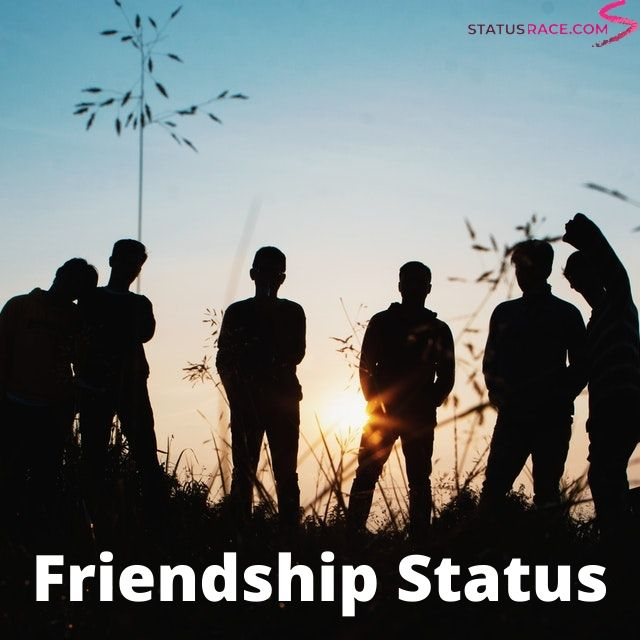 [Top 150+] Best Friendship Status in Hindi for Whatsapp 2020