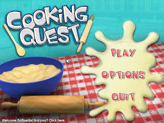 Cooking Quest Game Free Download