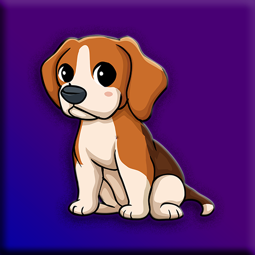 Beagle Puppy Escape Walkt…