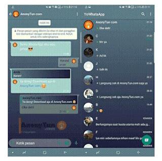 Kumpulan 10 Tema Whatsapp Keren Terbaru Dan Lucu