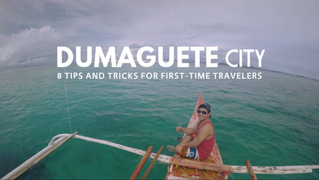Dumaguete Travel Guide Tourist Spots Hotels Things To Do