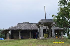 Sri Kalleshwara temple, Degulahalli