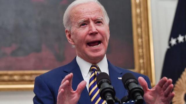 Biden Denies Crisis At Southern Border: 'We'll Be Able To Handle It'