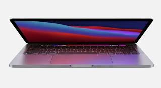 مواصفات جهاز ماك بوك برو MacBook Pro