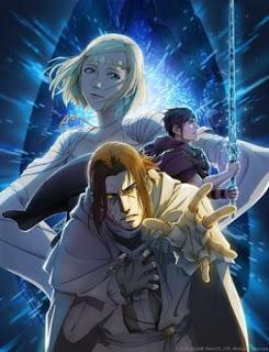 تقرير أونا فاينل فانتسي الخامس عشر: حلقة أردين - المقدمة Final Fantasy XV: Episode Ardyn - Prologue
