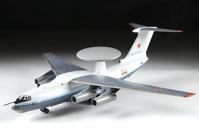 Beriev A-50 picture 3