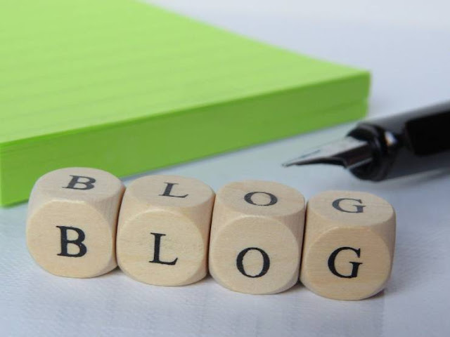 Blogging(Online Business Ideas in hindi):-