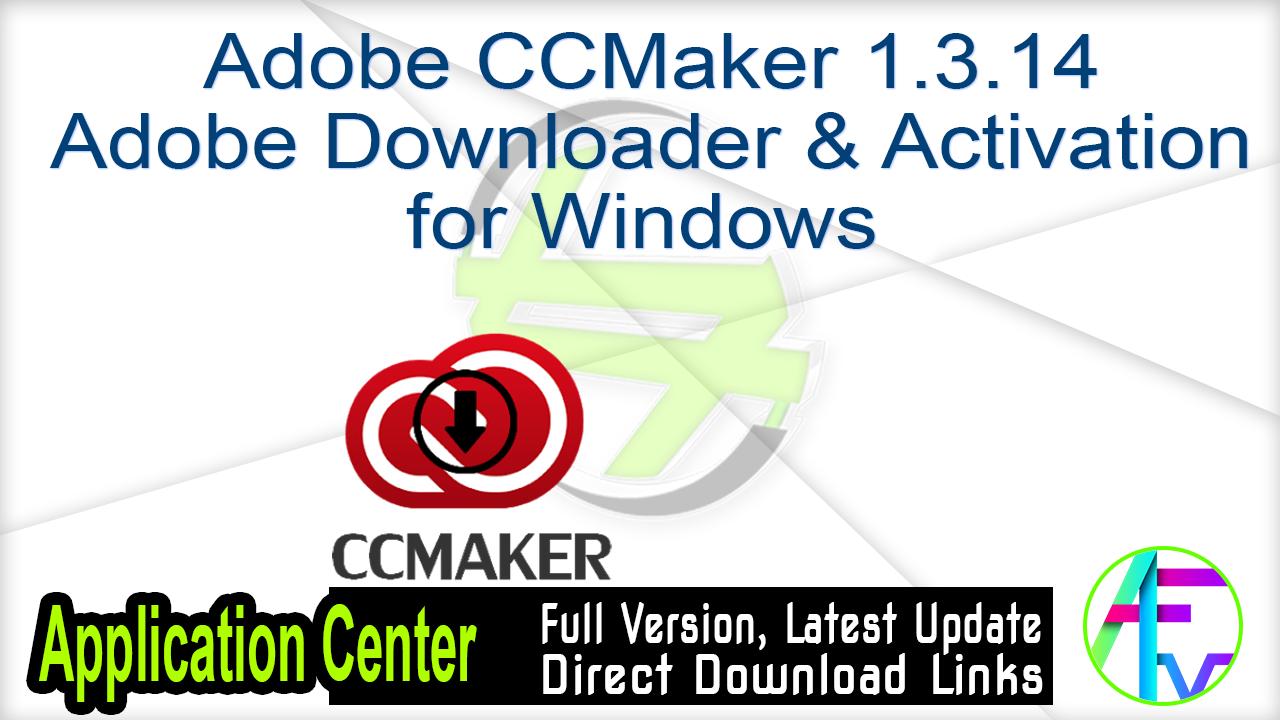 APPLICATION CENTER - Full version, Latest Update N Direct ...