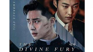Download Film The Divine Fury Subtitle Indonesia