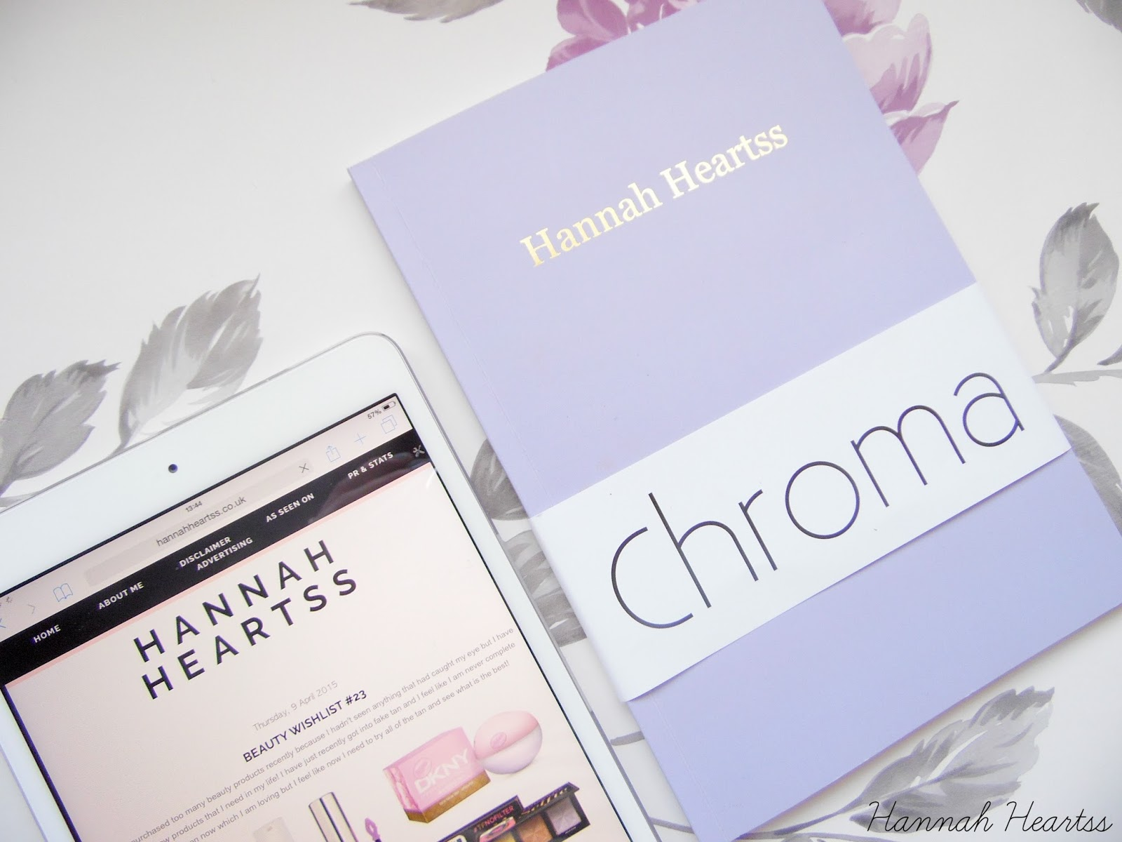 Chroma Stationary Review