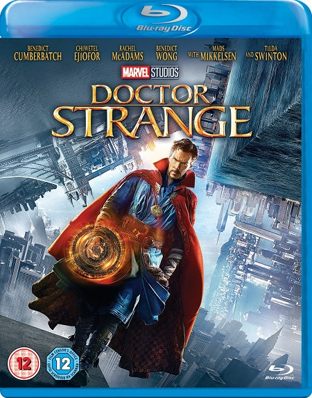 Doctor Strange Full Movie Download in Hindi