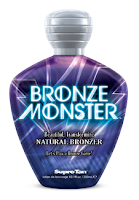 Supre Tan Bronze Monster
