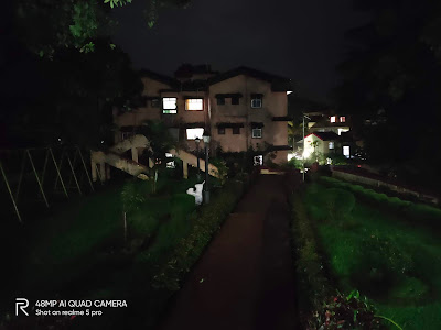 Realme 5 Pro Camera Samples