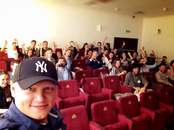 A fost #SocialMedia4Students Craiova