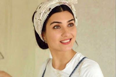 معلومات عن الممثلة التركية توبا بويوكستون Tuba Büyüküstün