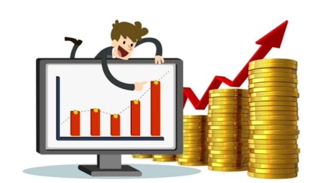 Cara Menghitung Pendapatan Nasional