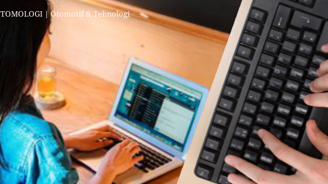 Keyboard Shortcuts Computer Untuk Membuat Postingan Blogger Papan Kekunci Komputer