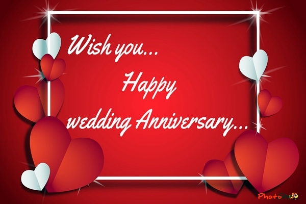 happy wedding anniversary wishes for husband couple wife friends love greetings photos images