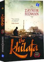 Refleksi Novel Zaynur Ridwan, The Khilafa