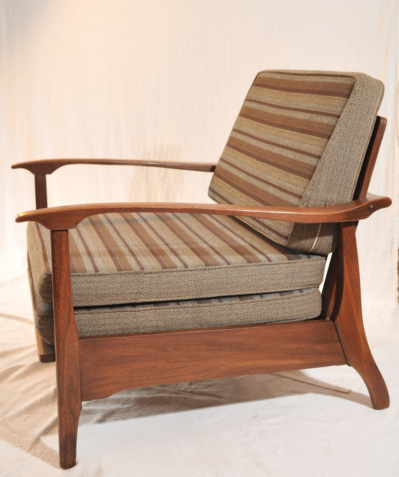 chair webbing repair wingback rocking cape town lawn replacement