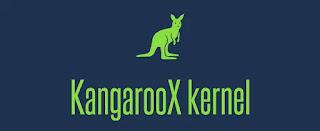 Kangaroox Kernel redmi note 5 atau whyred