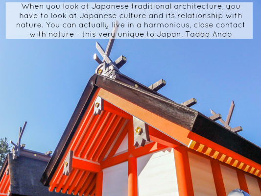 Tadao Ando Quote