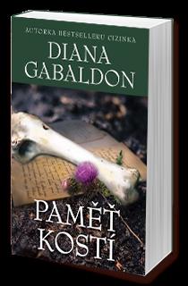 Paměť kostí • Diana Gabaldon