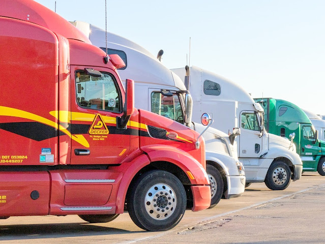 Trucking Dispatch Services For Trucking Companies